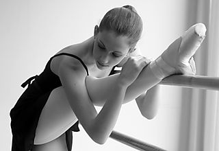 Jesse ballet1