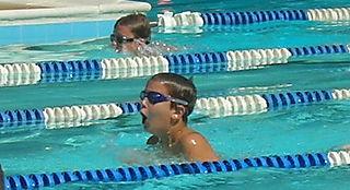 Swim meet 002
