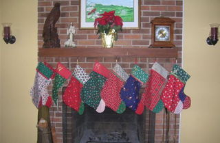 Chistmas stockings