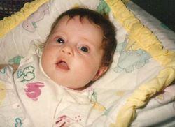 Caroline baby 2