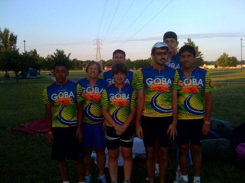 GOBA 13 - last day